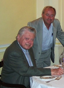 Dick Leghorn meeting at Hartwell House Jun04 by Cargill Hall rcvd Jan18 cropped