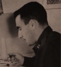 Tony Bevacqua late 1950s photo cropped