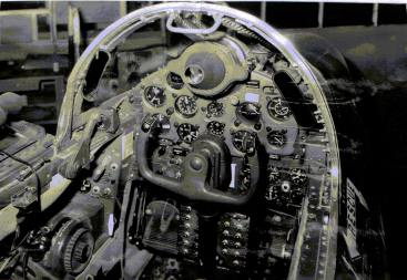 early cockpit from U-2B proposal document SP-112 lower res