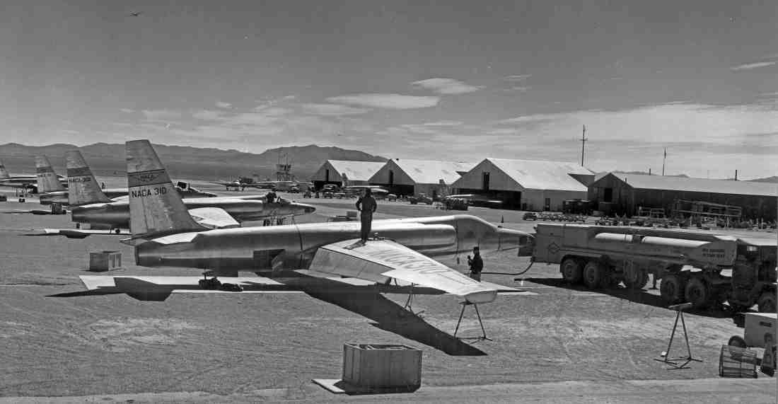 Greek pilots U-2 lineup at Watertown